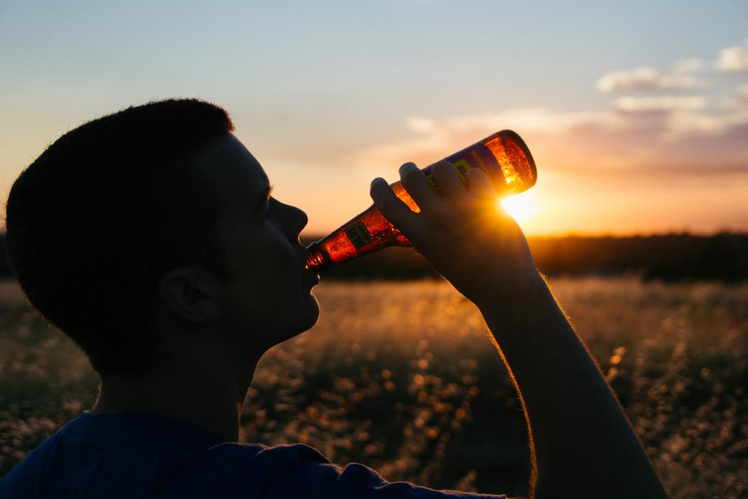 Deutsche Brauereien möchten Konsumenten bereits auf dem Etikett über Kaloriengehalt von Bier informieren. | Neues Limburg