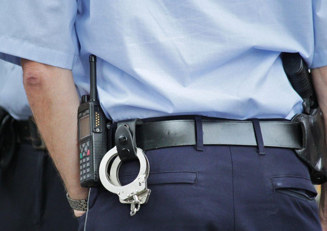 Polizeibeamter für Sicherheitsgefühl der Bürger | Neues Limburg