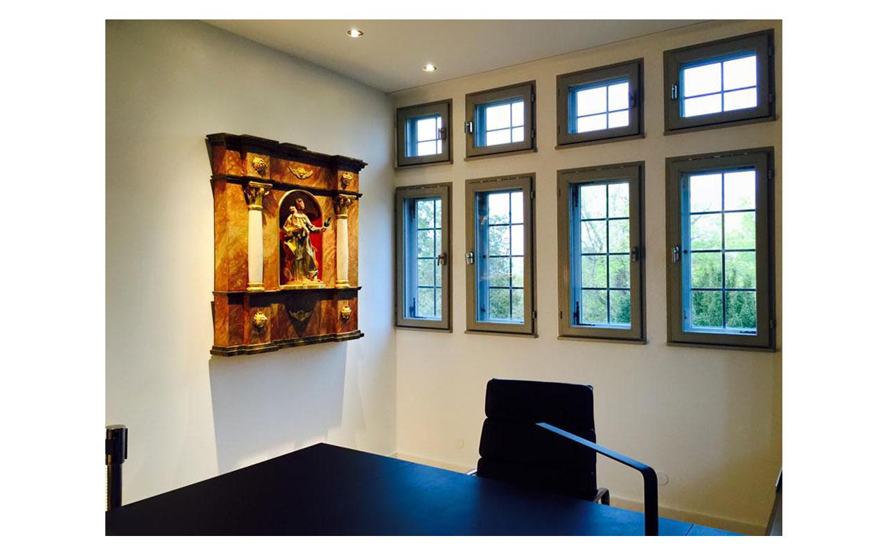 Das sollte das Büro des Bischofs Tebartz-van Elst werden - Bild 1. © Lilly Moments