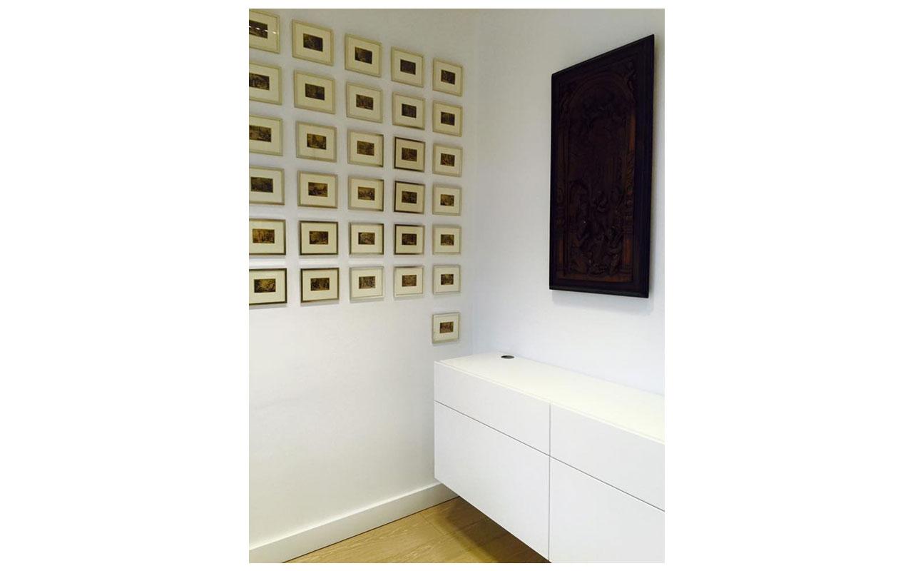 Das Schlafzimmer in Gästebereich - Bild 2. © Lilly Moments