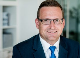 CDU schlägt Stefan Muth als Stadtverordnetenvorsteher vor. © CDU Limburg