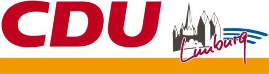 Logo der CDU Limburg. | Neues Limburg
