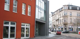In der Diezer Straße 13 soll das neue MVZ für Limburg seinen Sitz haben. | Neues Limburg