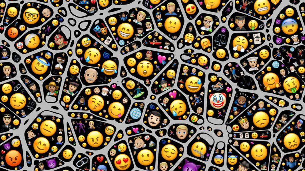 2823 Emojis gibt es bereits. | Neues Limburg