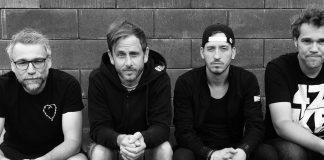 """Band aus dem Kalkwerk """"4 Zimmer Küche Bad"""" sammelt mit neuer Single für Seenotrettung der Sea-Eye. © 4ZKB"""