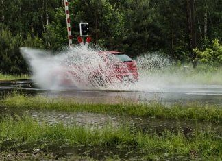 Starkregen führte am Wochenende zu Überschwemmungen und Hochwasser im Landkreis. | Neues Limburg