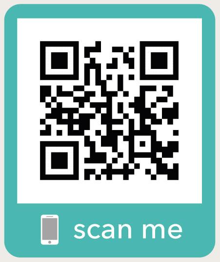 QR-Code scannen und Website von Team Mathilda besuchen. | Neues Limburg