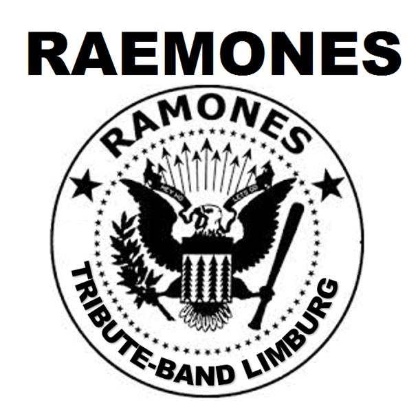 Hey Ho Let's Go: Das sind die Raemones, die Ramones Tribute-Band aus dem Kalkwerk. © Raemones