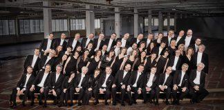 Die Nürnberger Symphoniker werden am 19. Juni vor dem Limburger Dom zu Gast sein. © Torsten Hönig