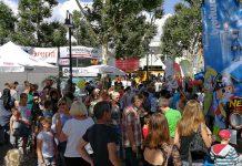 Summer Games 2019: Vom 8. bis zum 11. August finden zum 15. Mal die Summer Games in Limburg statt. | Neues Limburg